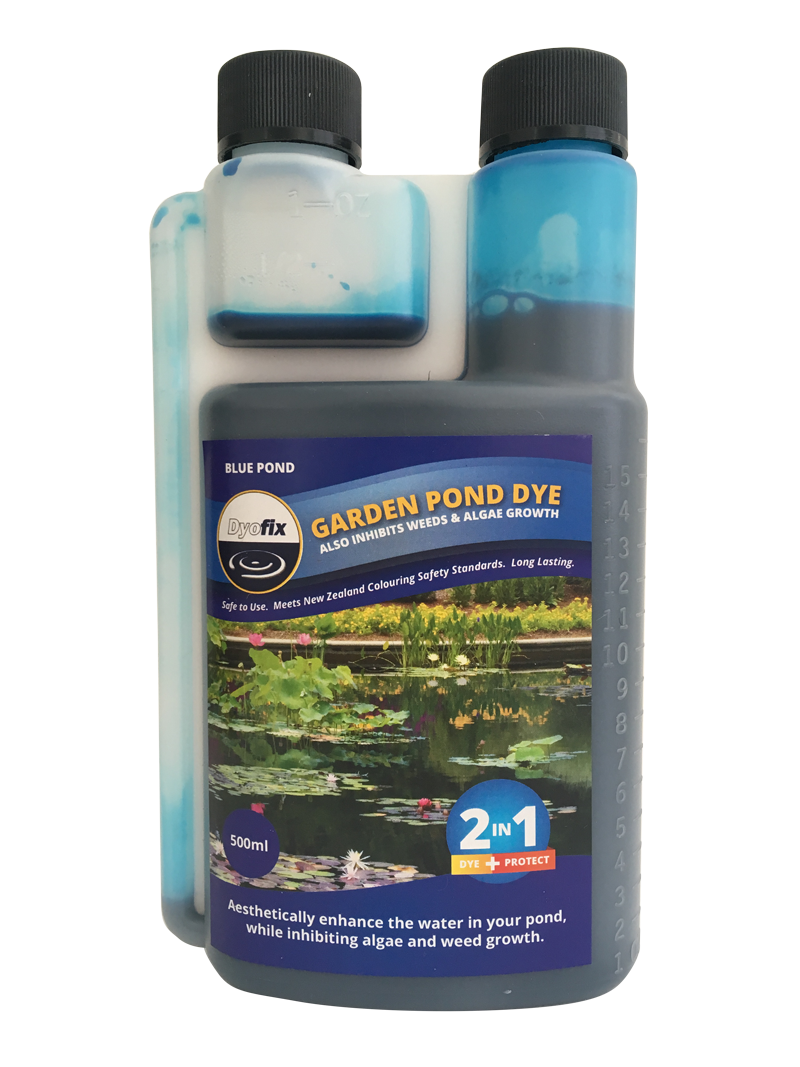 Dyofix Blue Liquid (500ml)