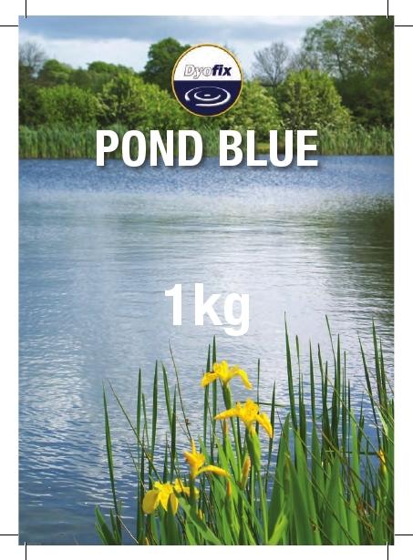 Dyofix Blue Powder (1kg)